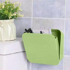 Wall Storage Organizer - Green