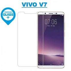 Vivo V7 Tempered Glass