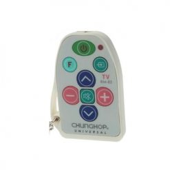 Universal TV Remote Control Keychain