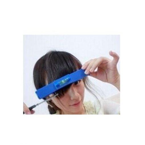Self Haircut Guide Kit - Blue