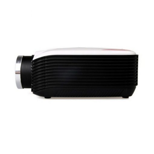 STA-ProHome PH5 LED Projector - 2500 Lumens