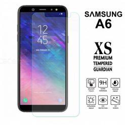 Samsung A6 2.5D Tempered Glass