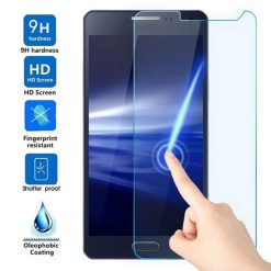 Tempered Glass Film Screen Protector for Samsung A5