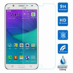 Tempered Glass Screen Protector For Samsung J7 Prime