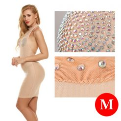 Sexy Nightwear Dress - Medium