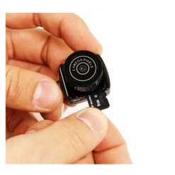 Smallest Mini HD Spy Digital Camcorder DV DVR Hidden Cam Web Cam Cameras