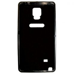 Smartphone Protection Case For Samsung Note 3 - Black