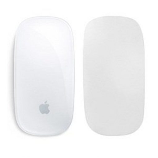 Softskin Mouse Protector for Mac Apple Magic Mouse -White