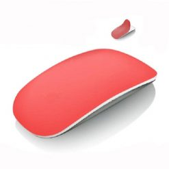 Softskin Mouse Protector for Mac Apple Magic Mouse -Red