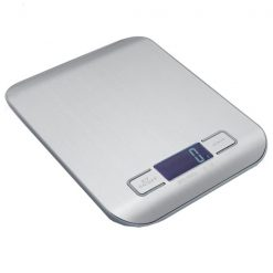 Stainless Steel Digital Kitchen Scale 5 Kg