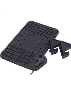 Super Flexible Smartphone Car Holder - Black