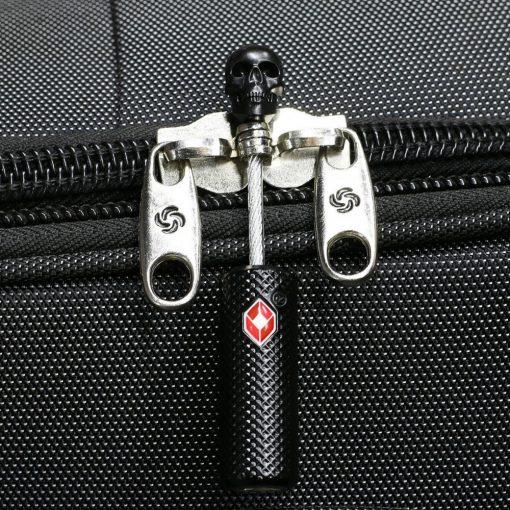 TSA13226 Luggage Lock - Black