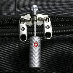 TSA13226 Luggage Lock - Silver