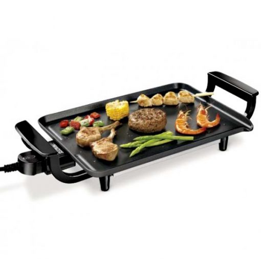 Table Chef Cooking Midi Grill - Black