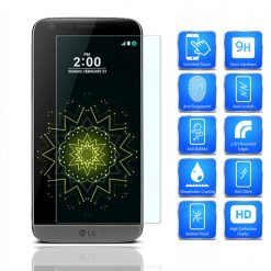 Tempered Glass Screen Protector For LG G5