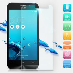 Tempered Glass Screen Protector For Asus Zenfone GO 5.5