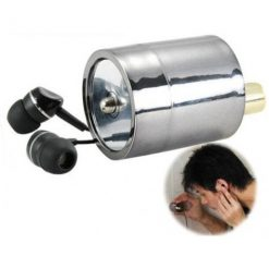 The Ear That Listens Mini Listening Device - Silver
