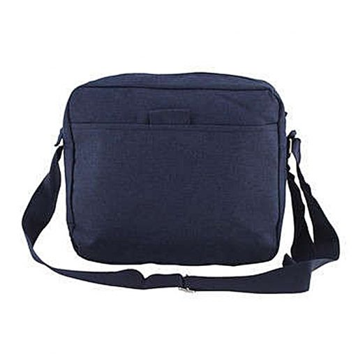 Travel Weekeight Messenger Bag - Blue