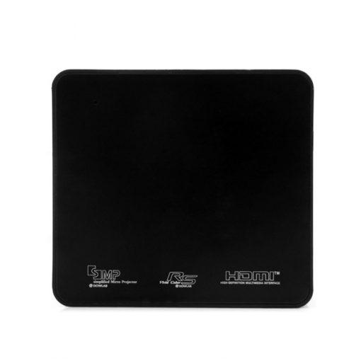UC50 Micro LED Projector - Black