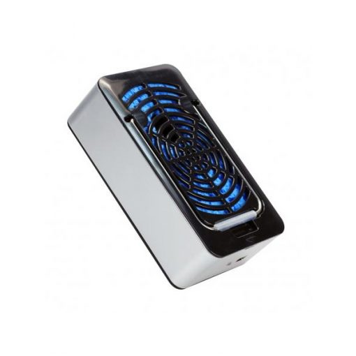 USB Mini Aircon - Blue