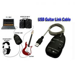 USB Guitar Link Cable