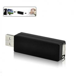 USB Keyboard Key Logger Spy Device