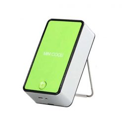 USB Mini Aircon - Green