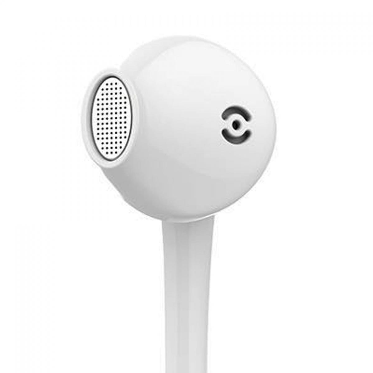 Vidvie HS623 Wired Headset - White