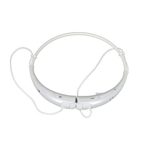 Vitality Wireless  Bluetooth 4.0 Stereo Headset  - White