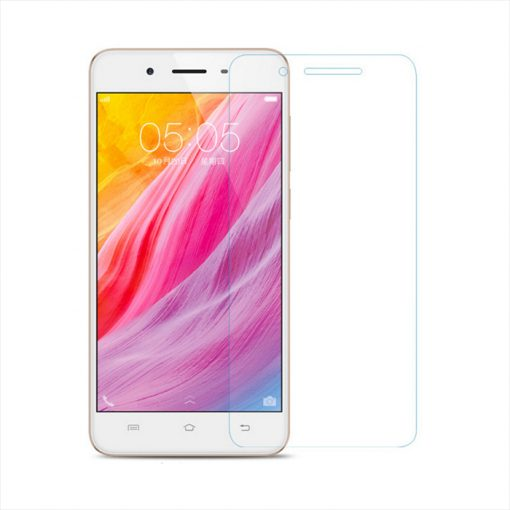 Tempered Glass Screen Protector For Vivo Y55