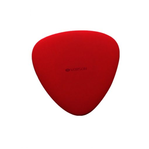 Vorson Tailor's Chalk Wireless Charger - Red