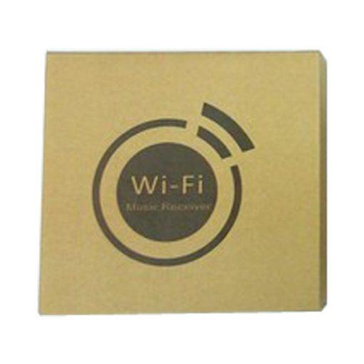 Wifi Wireless Music Receiver – White