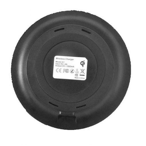 Wireless Charging Pad - Black