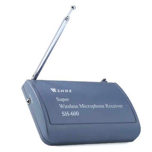 Wireless Microphone Amplifier
