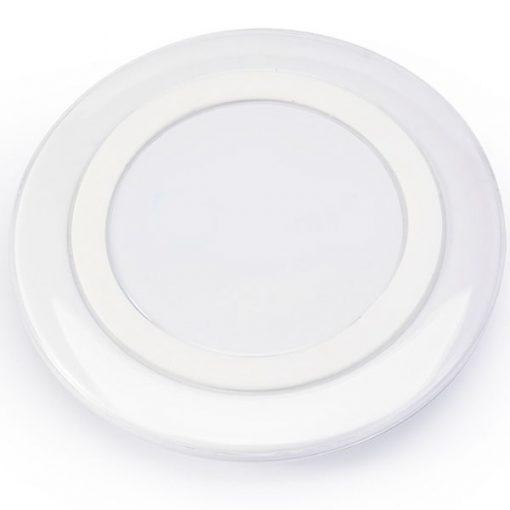 Wireless Charging Pad - White