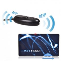 Wireless Key Finder Remote Key Locator