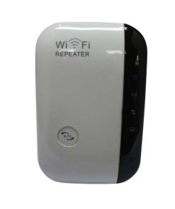Wireless-N WiFi Repeater And Router