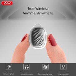 XO B16 Wireless Bluetooth Headset - White