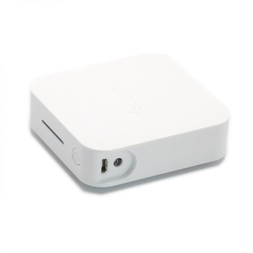 Yoobao Magic cube Power Bank 4400 mah - White