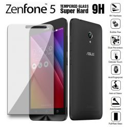 Tempered Glass Film Screen Protector for Asus Zenfone 5.0