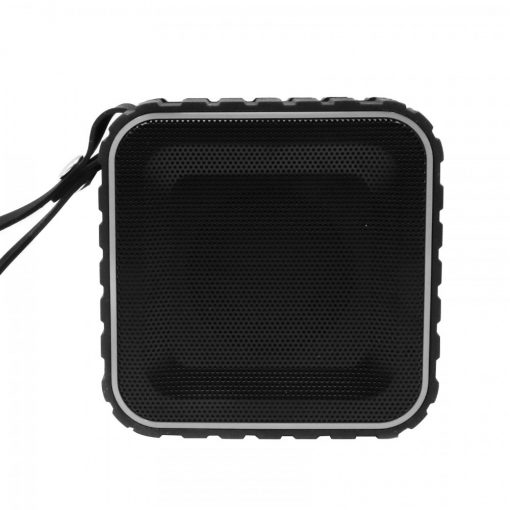 Zilla  HR686 Water Resistant Bluetooth Speaker With NFC - Black