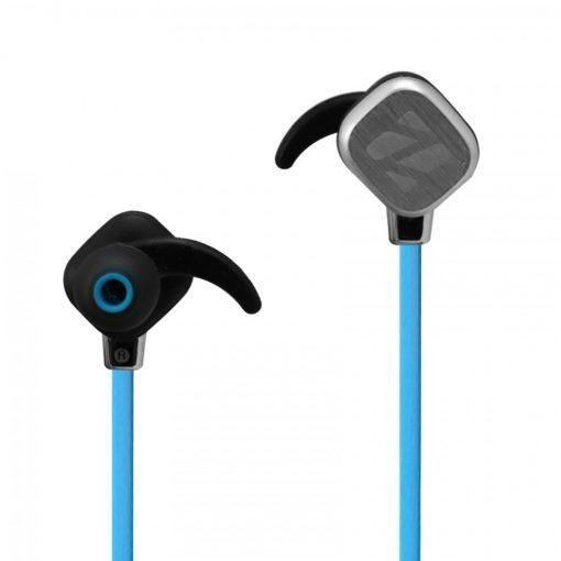 Zilla Sports Bluetooth 4.1 Headset - Blue