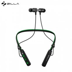 Zilla Z-301A Bluetooth Sports Headset - Green
