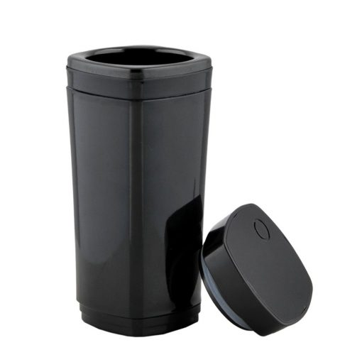 USB Self Stirring And Heating Coffee Cup With Internal Battery
