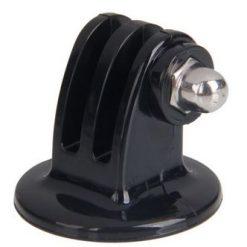 Tripod Adapter for GoPro HERO1/2/3 Camera Monopod Mount - Black