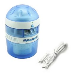 USB Cool Moisture Wind Humidifier