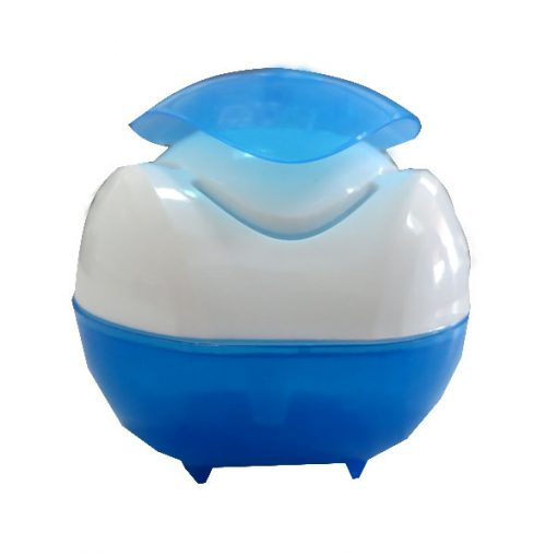 USB Powered Air Revitalizer And Purifier - Blue