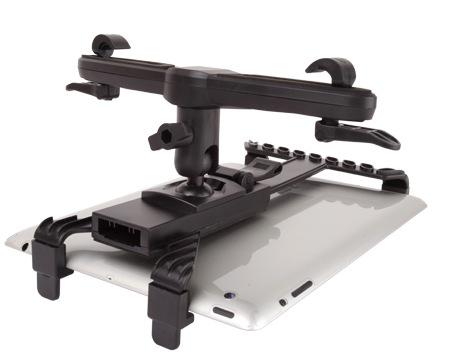 Tablet and Ipad Car Headrest Mount Holder