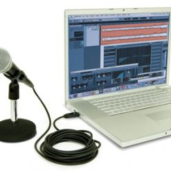 USB Microphone Link Cable