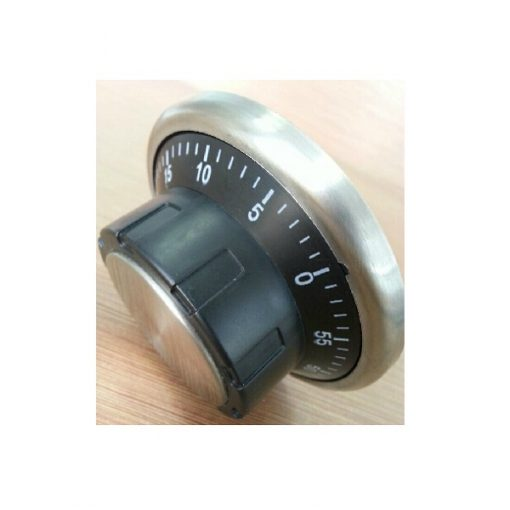 Vault Safe Combination Type Kitchen Timer